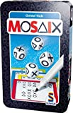 Schmidt Spiele 51226 Mosaik in schöner Metalldose