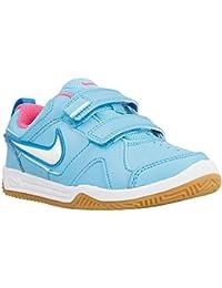 Nike Zapatillas Jr Lykin 11 PSV Azul Claro EU 33 (US 1.5Y)