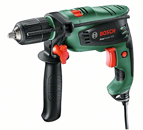 Bosch 0603130000 Easyimpact 550 Perceuse à percussion