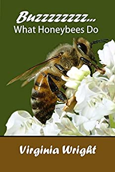 Buzzzzzzzz What Honeybees Do by [Wright, Virginia]