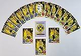 Borussia Dortmund - Topps Match Attax - Bundesliga 2016/2017 - (Alle Basiskarten & Wappen)