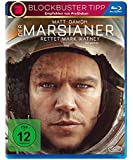 Der Marsianer - Rettet Mark Watney