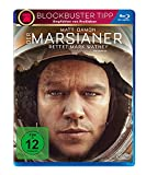 Der Marsianer - Rettet Mark Watney [Blu-ray] -