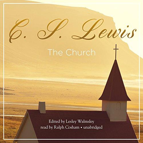 The Church  Audiolibri