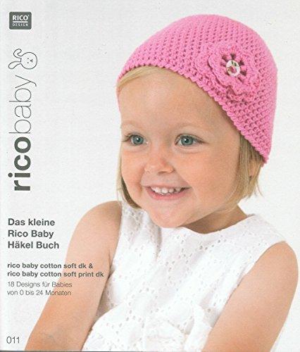 Baby Buch 011 B Cotton Soft Print DK
