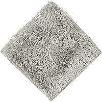 Tappeti quadrati tappetini per il bagno bagno casa e cucina - Amazon tappeti bagno ...