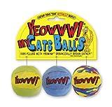 Cat Balls - Best Reviews Guide