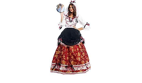 Fancy Dress Tarantella Party Costumes Veneziano For