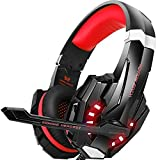 BENGOO Stereo Gaming Headset for PS4, PC, Xbox One Controller, Noise Cancelling Over - Best Reviews Guide