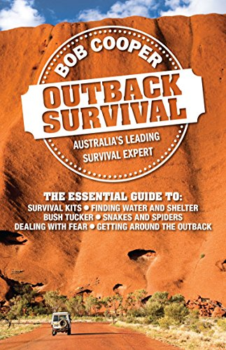 outback-survival-english-edition