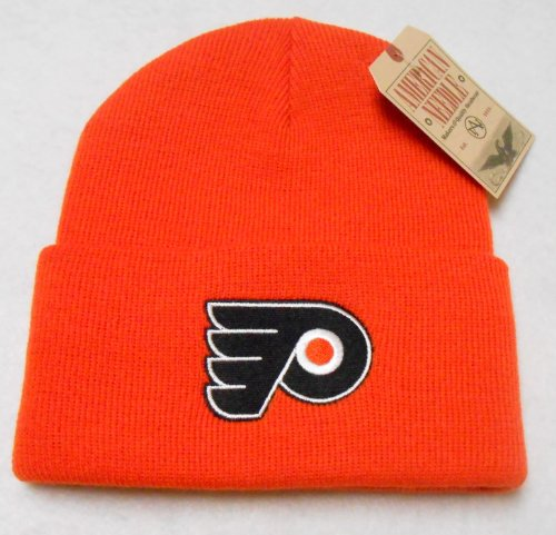 nhl-american-needle-philadelphia-flyers-basic-knit-beanie-hat-by-american-needle