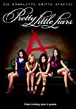 Pretty Little Liars - Die komplette dritte Staffel [6 DVDs]