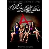 Pretty Little Liars - Die komplette dritte Staffel