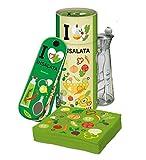Scarica Libro I love insalata Sana e naturale Con gadget (PDF,EPUB,MOBI) Online Italiano Gratis