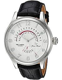 amazon co uk lucien piccard watches lucien piccard men s watch lp 40050 02s