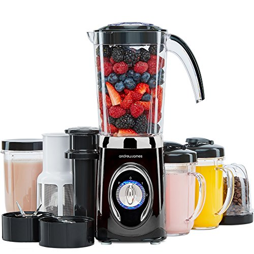 Andrew James Smoothie Maker | 4 ...
