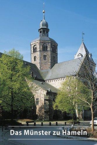 Das Münster zu Hameln (DKV-Kunstführer, Band 575)