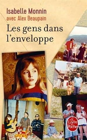 Isabelle Monin - Les Gens dans
