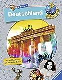Deutschland (Wieso? Weshalb? Warum? ProfiWissen, Band 21) - Andrea Schwendemann