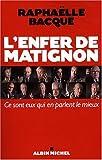 Enfer de Matignon (L') (Politique)