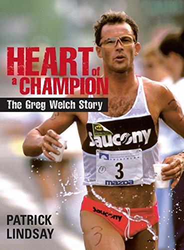 Heart of a Champion (English Edition) por Patrick Lindsay