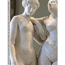LE LOUVRE NU: sculptures