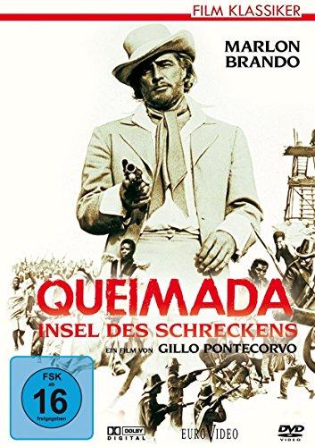 Bild von Queimada - Insel des Schreckens