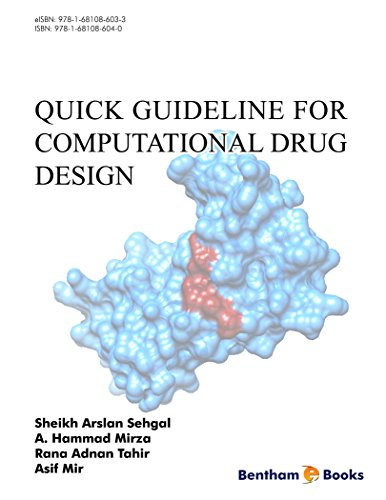 Quick Guideline for Computational Drug Design (English Edition)