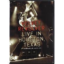 Velvet Revolver - Live in Houston, Texas
