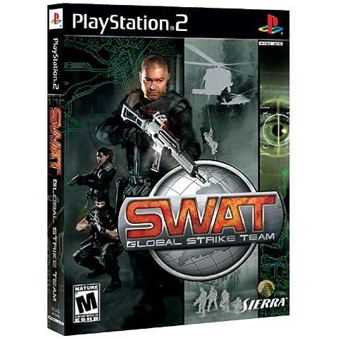 SWAT: Global Strike Team by Universal Interactive