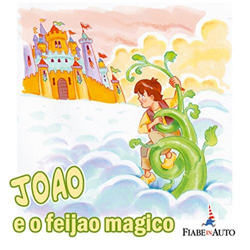 Joao e o Feijao Magico  Audiolibri