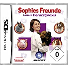 Sophies Freunde: Unsere Tierarztpraxis [Software Pyramide]