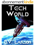 Tech World (Undying Mercenaries Series Book 3) (English Edition)