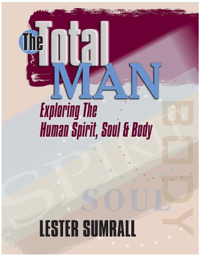 The Total Man Study Guide (Vols I II III) por Lester Frank Sumrall