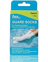 Aqua Guard Sock Small Size 13 - 2.5 (Child / Adult)