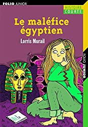 Le maléfice égyptien