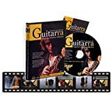 Método interactivo Atalaya Musical Libretto DVD de la guitarra clásica / eléctrica / acústica
