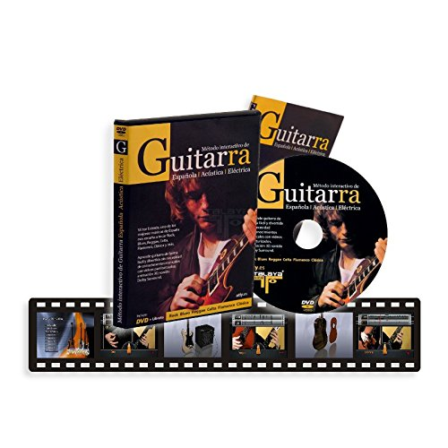 metodo-interactivo-atalaya-musical-libretto-dvd-de-la-guitarra-clasica-electrica-acustica