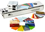 Zebra Premier PVC 15 mil (500) tarjeta de visita 500 pieza(s) - Tarjetas de visita (500 pieza(s))
