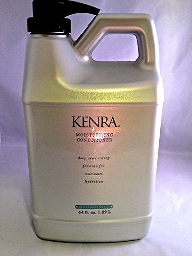 Kenra Moisturizing Conditioner (Kenra Moisturizing Conditioner, 64 Fluid Ounce by Kenra)