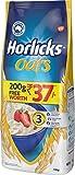 #8: Horlicks Plain Rolled Oats, 500g with Free Oats, 200g