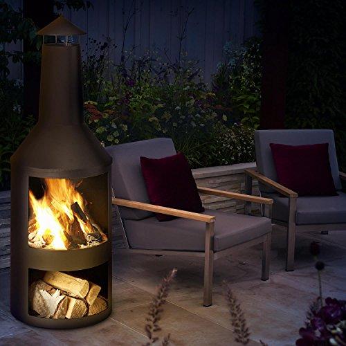 Zoom IMG-3 blumfeldt westeros forno da giardino