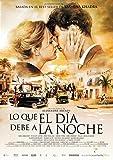 Lo Que El Día Debe A La Noche (Ce Que Le Jour Doit À La Nuit) (2012) (Import)