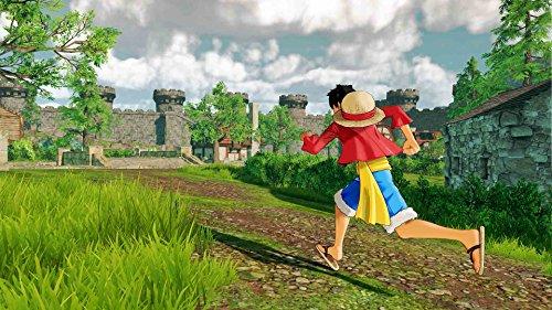 One Piece World Seeker  screenshot