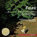 3 Songs, Op. 18: I. Nell,