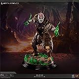 Mortal Kombat X Statue 1/4 Quan Chi 40 cm Culture Shock