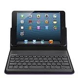 Belkin F5L145EDBLK Folio-Style Case with Built-In Bluetooth Keyboard - Best Reviews Guide