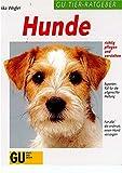 Hunde GU Tier-Ratgeber Buch Monika Wegler