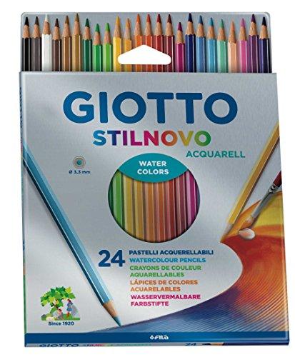 giotto-256600-pastelli-stilnovo-33-mm-confezione-24