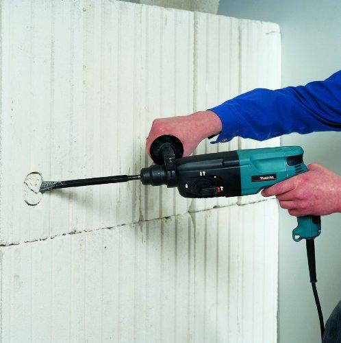 Makita HR2450 Bohrhammer 24 mm für SDS-PLUS-Werkzeuge - 2